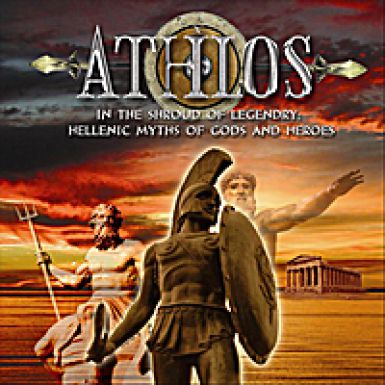 Hellenic Myths of Gods and Heroes